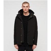 AllSaints Tanaka Hooded Jacket