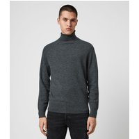 AllSaints Glen Roll Neck Jumper