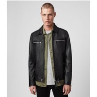 AllSaints Maya Leather Jacket