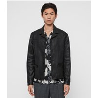 AllSaints Lyme Leather Jacket