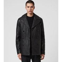 AllSaints Princelet Leather Jacket