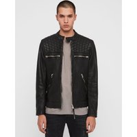 AllSaints Amersham Leather Jacket