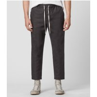 AllSaints Luckett Cropped Slim Trousers