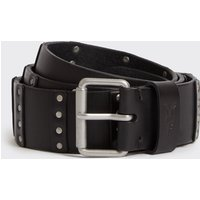 AllSaints Limit Leather Belt