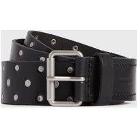 AllSaints Hawthorne Leather Belt