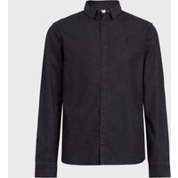 AllSaints Bramston Denim Shirt