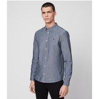 AllSaints Delancey Shirt