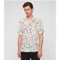AllSaints Burma Shirt