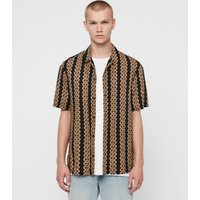 AllSaints Link Shirt