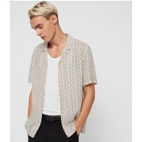AllSaints Notes Shirt