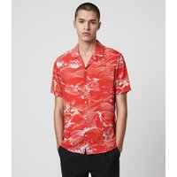 AllSaints Flood Shirt