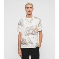 AllSaints Kayan Shirt