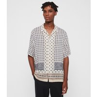 AllSaints Corsican Shirt