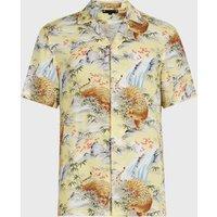 AllSaints Medan Shirt