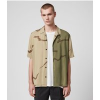 AllSaints Invasion Shirt