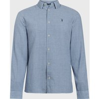 AllSaints Woodrow Shirt