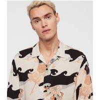 AllSaints Pisces Shirt