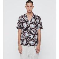 AllSaints Islandz Shirt