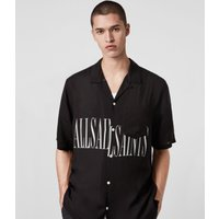 AllSaints Stamp Shirt