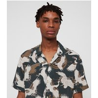 AllSaints Tsuru Shirt