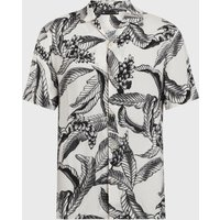 AllSaints Kahuna Short Sleeve Shirt