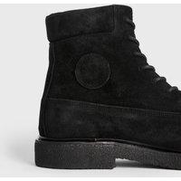 AllSaints Marco Suede Boots