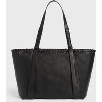 AllSaints Courtney Small East West Tote Bag