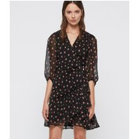 AllSaints Jade Bounce Dress