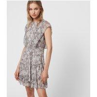 AllSaints Evely Midgard Dress