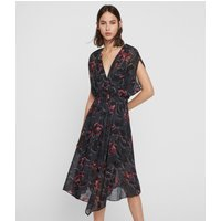 AllSaints Romina Rosalyn Dress
