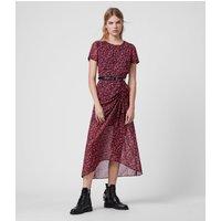 AllSaints Ariya Cheri Blossom Dress