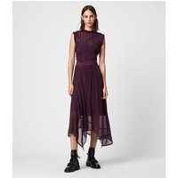 AllSaints Jani Dress