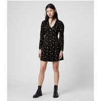 AllSaints Rosi Bamboo Dress