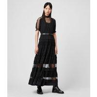 AllSaints Renia Dress
