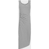 AllSaints Hatti Sleeveless Stripe Dres