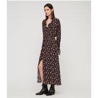 AllSaints Kristen Kukio Dress