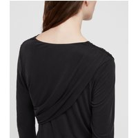 AllSaints Sofia Jersey Dress