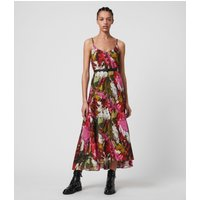 AllSaints Essie Expressive Dress