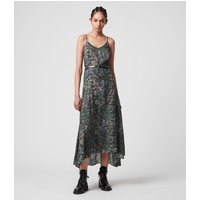 AllSaints Essie Paradeep Dress