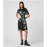 AllSaints Trace Kannur Dress