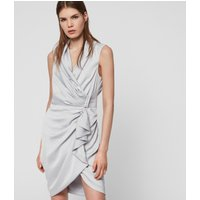 AllSaints Cancity Dress