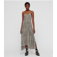 AllSaints Essie Lep Dress