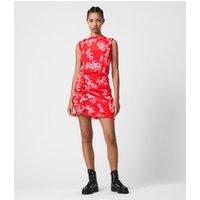 AllSaints Hali Jasmine Dress