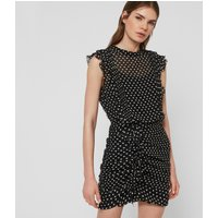 AllSaints Hali Valentine Dress