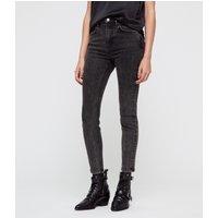 AllSaints Nyla Skinny Jeans