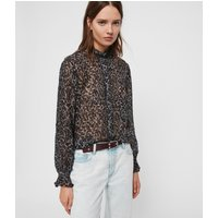 AllSaints Louise Waterleo Shirt