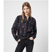 AllSaints Adeliza Spirit Shirt