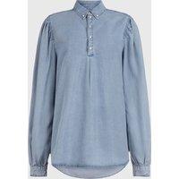 AllSaints Ellen Tencel Shirt