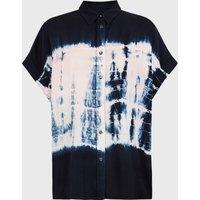 AllSaints Aliza Tie Dye Shirt