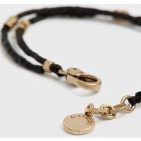 AllSaints Tagus Beaded Bracelet